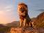 «Can You Feel The Love Tonight» в исполнении Бейонсе и Дональда Гловера в ролике «Короля Льва»