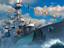 World of Warships дает возможность попасть на Главный парад Военно-морского флота России