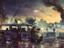 "Tom Clancy's The Division 2 - Первые кадры из ""Темной Зоны"""