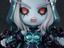 World of Warcraft — Пока игроки пытаются одолеть Сильвану, японцы показали ее чиби-фигурку из Shadowlands