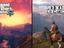 GTA V и Red Dead Redemption 2 -  Take-Two отчитались о продажах