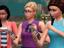 The Sims 4 - Игроки проголосовали за вязание