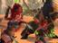 "Total War: WARHAMMER II - Сюжетный трейлер DLC ""The Twisted & The Twilight"""