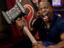 Терри Крюс просится в «Русалочку» на роль короля Тритона
