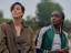 Сильные и независимые сражаются с мужчинами на Netflix: первые кадры «Старой гвардии» и «Проклятой»