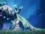 Последний патч в Dauntless вернул в игру Winterhorn Skraev