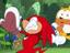 Sonic Mania Adventures - Почему Наклз не любит Соника