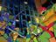 """""""Эволюция Черепашек-ниндзя"""" - Главная премьера осени на Nickelodeon Россия"""