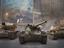 """World of Tanks - Возвращение """"Линии фронта"""" и два новых танка"""