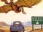 [Deadline] Джордж Мартин и HBO экранизируют «Знаки дороги» Роджера Желязны