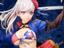 """Fate/GO - Красивая фигурка """"Берсерка"""" Миямото Мусащи"""