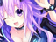 VVVTune - Новая игра в серии Hyperdimension Neptunia