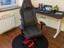 [Обзор] Лучшее кресло для больших геймеров AROZZI PRIMO WOVEN FABRIC
