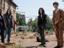 Тизер второго сезона «Ходячих мертвецов: Мир за пределами» посвятили похитителям Рика Граймса