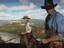 Внезапная трансляция Red Dead Redemption 2