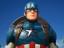 Fortnite - В Королевскую битву вступает Капитан Америка