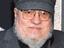 Джордж Мартин в видеообращении поблагодарил якутян за присланный «Оскар» в виде Джона Сноу