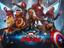 Marvel Future Revolution — Релиз мобильной игры про супергероев состоится 25 августа