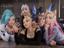"League of Legends - Поп-группа K/DA выпустила альбом ""ALL OUT"""