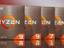 AMD Ryzen постепенно отнимают Steam у Intel, а 6 и 8-ядерные процессоры набирают популярность