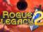 """Rogue Legacy 2 - продолжение культового рогаля в """"раннем доступе"""" Steam и EGS"""