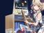Azur Lane - Коллаборация игры с книжным магазином Kinokuniya и бесплатный скин для Z23