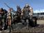 В Twitter-аккаунте грядущей экранизации игры Borderlands появились фотографии героев фильма