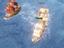 Lost Ark - изменения в морском контенте и личных кораблях