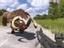 Первая демонстрация геймплея Serious Sam 4: Planet Badass