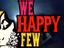 We Happy Few - мир, в котором все прекрасно и замечательно