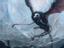 Praey for the Gods — Игровой процесс на PlayStation 5: сильная и независимая ставит на колени гигантских чудищ