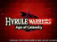 Обзор Hyrule Warriors Age of Calamity