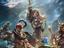 Новости MMORPG: MMORPG по League of Legends, релиз Blade and Soul Revolution, финальный ЗБТ Bless Unleashed
