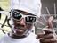 Репер Soulja Boy остановил продажу «фирменных» консолей