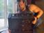 Настоящий ПК-боярин: Генри Кавилл выложил ролик со сборкой ПК своими руками