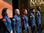 Полет к Марсу с Мишей Поповым в дебютном трейлере сериала «Вдали» с Хиллари Суэнк