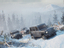 The Day Before — Авторы якутской The Division показали езду на внедорожнике
