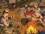 Новые эпизоды «Mushoku Tensei: Реинкарнация безработного» отложили на октябрь
