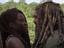 Новые ролики десятого сезона «Ходячих мертвецов»