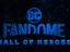 [DC FanDome] Бэтмен, Отряд самоубийц и вся честная компания. Начало в 20:00 МСК