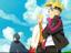 Боруто встречает Каваки в трейлере новой арки аниме