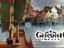 Genshin Impact — На воссоздание города из игры ушло около 1000 часов