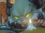 Overwatch - Таран превратится в тыкву