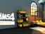 Игра Sims 4 дополнена комплектом для обустройства дома в стиле Loft