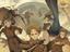 Иллюстратор «Обещанного Неверленда» нарисовала постер «женственной» «Дюны» к премьере в Японии