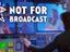 Игра Not For Broadcast получит русскую озвучку 30 сентября!
