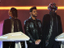 Скафандры для экипажа Crew Dragon разработал автор костюма Бэтмена и шлемов группы Daft Punk