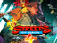 Streets of Rage 4-7 минут геймплея за нового персонажа Cherry Hunter