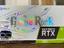 Обзор видеокарты Palit GeForce RTX 3080 GameRock OC