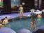 """The Sims 4 - Трейлер игрового процесса """"Снежных просторов"""""""
